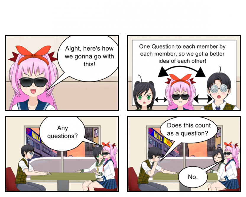 OG-Chan # 78 – Question Period PT 2